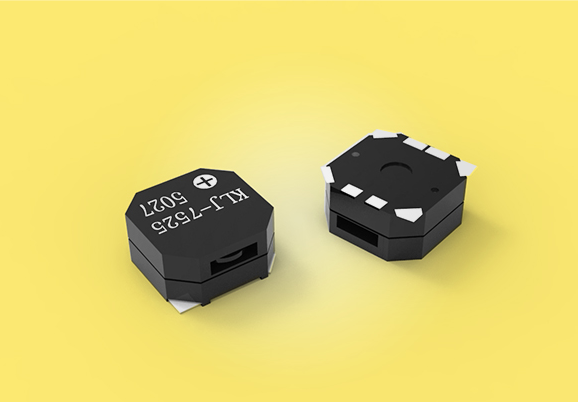 Active Pin Magnetic Buzzer Series