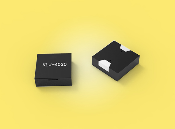 Passive SMD Magnetic Buzzer Series
