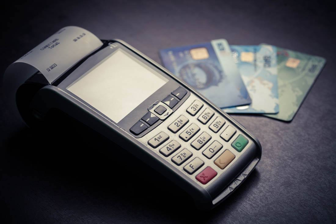 What does Point of Sale Terminal (POS Terminal) mean?