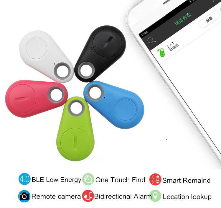 Introduction of Smart Bluetooth Anti-lost Device