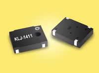 KLJ-1411 SMD Magnetic Buzzer